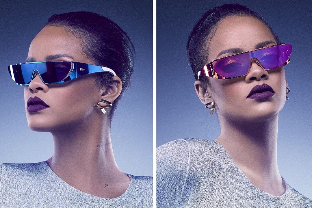 df0fcccc19 Rihanna People are increasingly showing concern over their eyes  health  recently and eyewear is also becoming an essential part of their  accessories.